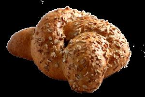 Dinkelknopf